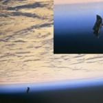 El misterio del satelite – ovni llamado Caballero Negro