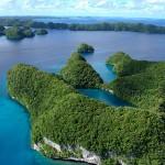 Islas que parecen de fantasía (Parte 1)