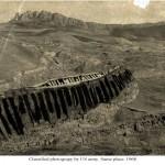 Ocultaron el Arca de Noé en 1968?