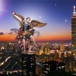 Canalización del Arcángel Miguel. El Cielo en la Tierra