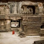 El templo de Ellora