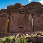 Un Ancestral Portal Estelar de los Dioses en Perú