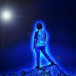 Técnica de relajación de la Luz Azul