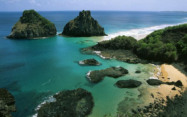 Islas bonitas