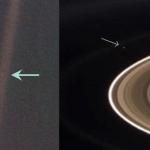 El pálido punto azul – Carl Sagan
