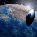 Audiencia Global para la Revelación del fenómeno extraterrestre.