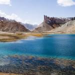 Lugares increibles … en un punto azul pálido