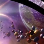 Nuestro código genético podría albergar mensajes de extraterrestres