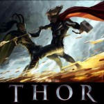 La lucha de los dioses (8/10) – Thor