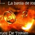 La lucha de los dioses (10/10) – Los monstruos de Tolkien