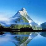Meditación : La Montaña en el Pecho