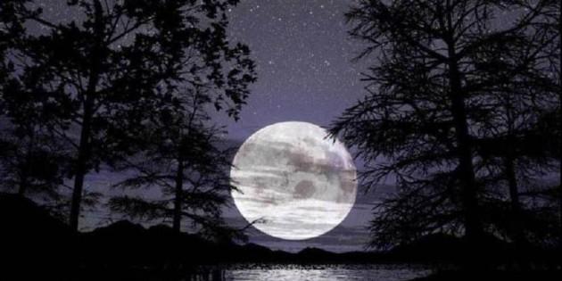 Meditación de la Luna