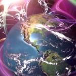 Los Chakras de la Tierra – Gaia