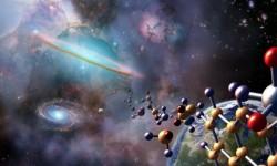 origen cosmico vida