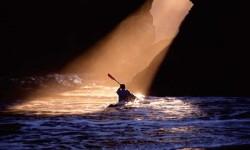 En busca de la luz