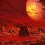 El Universo – (7/14) – Marte, El Planeta Rojo