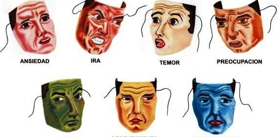 Nutritivo tranquilizo la máscara para la persona