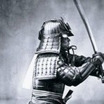 Zenkai, hijo de un samurai