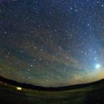 Lluvia de estrellas esta noche 10 de Junio