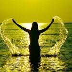 Paz interior o vivir plenamente