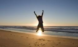 persiguiendo la felicidad
