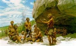 ADn Neanderthal