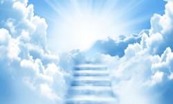 escalera ascension