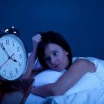 Reducción del Insomnio