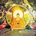 Buda, La vida de Buda.Siddharta Gautama