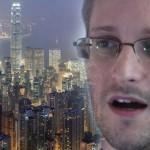 Snowden habla de la tormenta solar de 2013