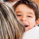 Abraza a Tu Niño /a Interior