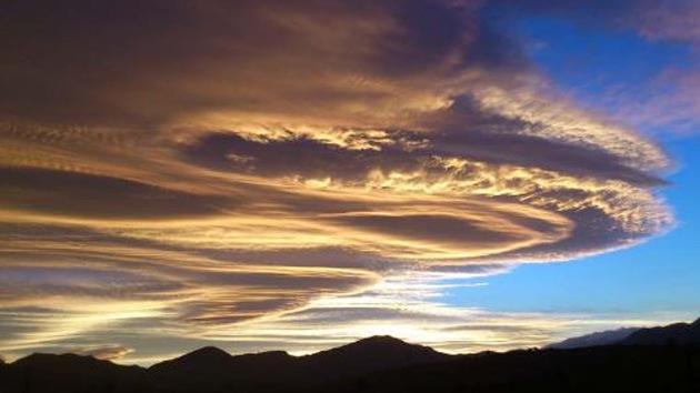 España y el Ozono