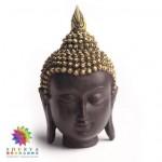 cabeza buda thai