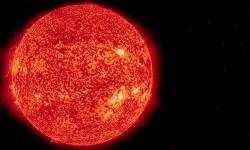 comportamiento del sol