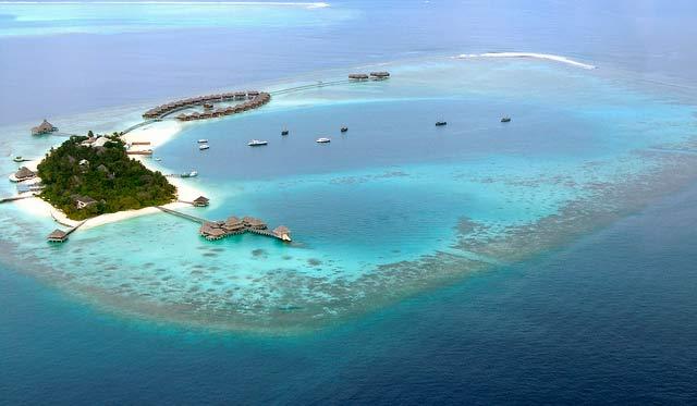 Playas de agua cristalina archivos for Piscinas naturales del mundo