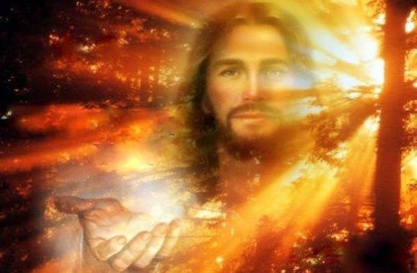 Jesús llamandonos