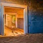 Los 40 lugares abandonados, mas bellos del planeta