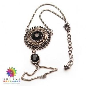 pulsera-anillo-piedra-negra