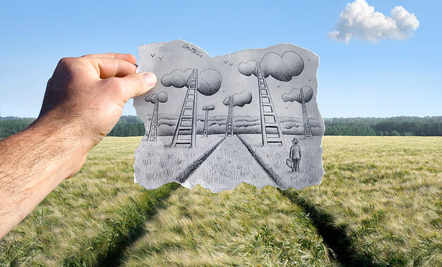 realidad e ilusion
