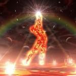 Conectado con lo divino