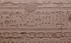 ovnis egipcios