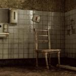 10 lugares paranormales en España