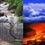 Ritual de los 4 elementos con arcangeles