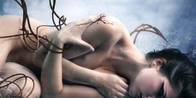 Cuando las penas no curadas dañan nuestro cuerpo