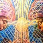 Somos espejos vivos
