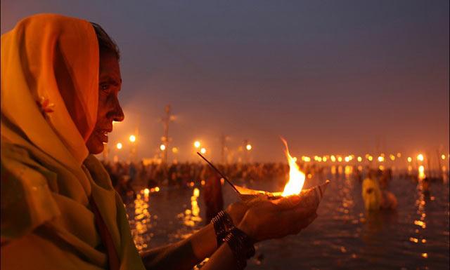 leyes espirituales india