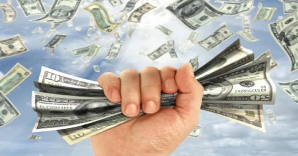 El dinero como energía