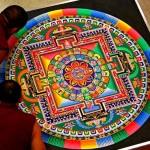 El Simbolismo de los Mandalas