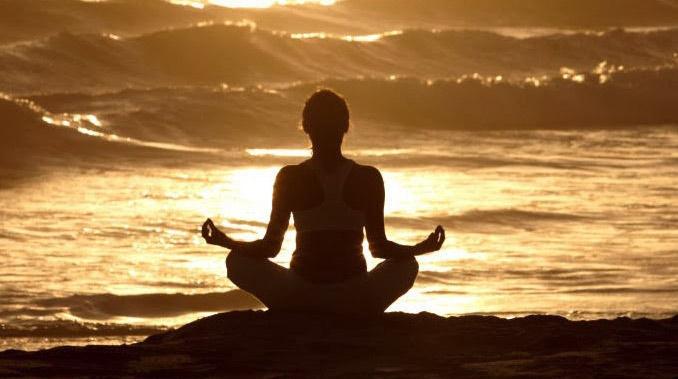 Relax medtacion