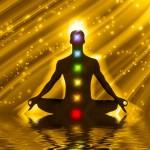 Ejercicio de Meditación con los Chakras